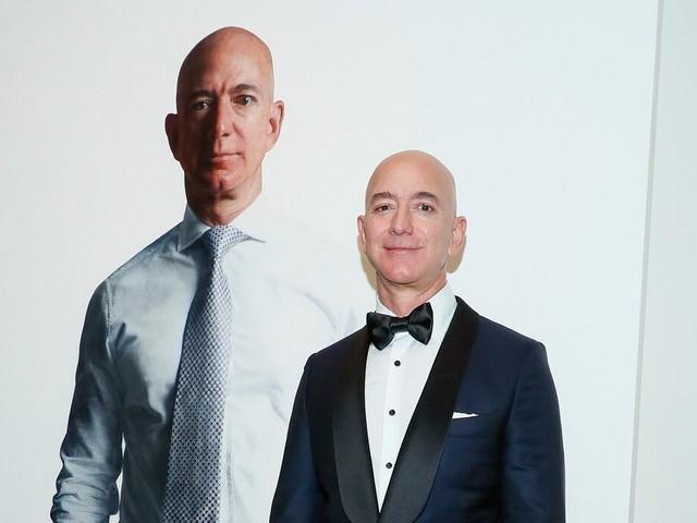 """""""Forbes""""-Liste: Die reichsten Menschen der Welt"""