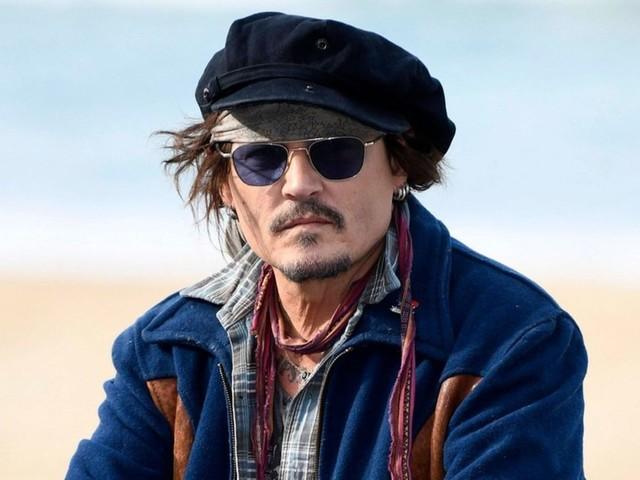 """Johnny Depp: """"Niemand ist sicher"""" vor """"Cancel Culture"""""""