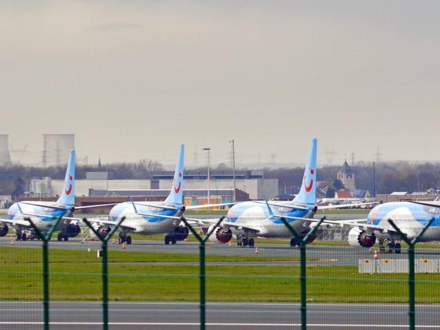 TUIfly will Flotte wegen Coronakrise halbieren