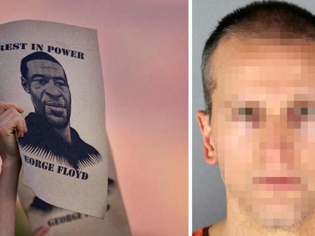 Rassismus in den USA: Polizist ab Montag vor Gericht: Erster Prozess nach Tötung von George Floyd