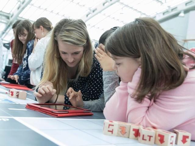 didacta Digital: In Österreichs Schulen ist der Computer-Einsatz (fast) schon normal – ein Vorbild?
