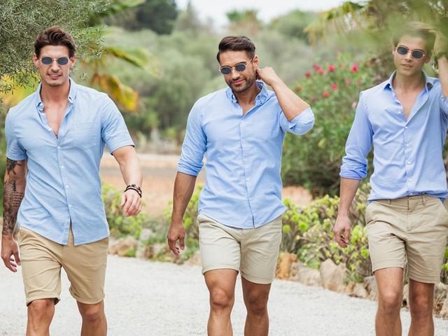 Love Island: Das sind die drei Neuen