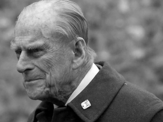 Prinz Philip: Sein Sarg ist bereits über 30 Jahre alt