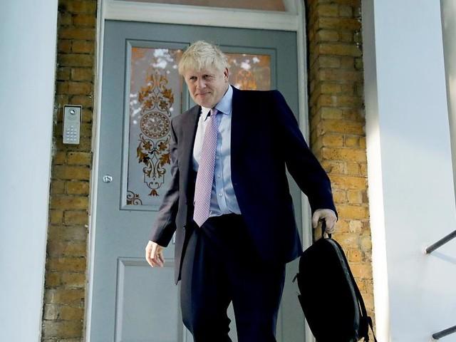 Vierter Wahlgang - Boris Johnson zieht im Rennen um May-Nachfolge davon