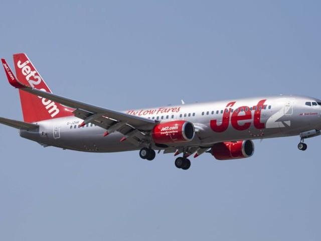 Paar prügelt sich im Flieger: Lebenslanges Flugverbot