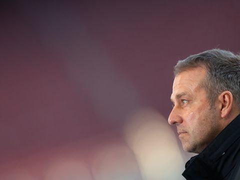 """FC Bayern München - Mann des Jahres: Hansi Flick und die nur """"gemieteten"""" Titel"""