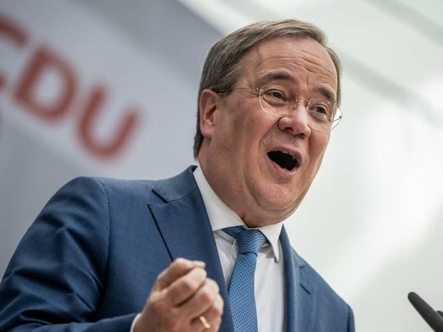 Nach Landtagswahl in Sachsen-Anhalt: NRW-CDU rechnet mit Rückenwind