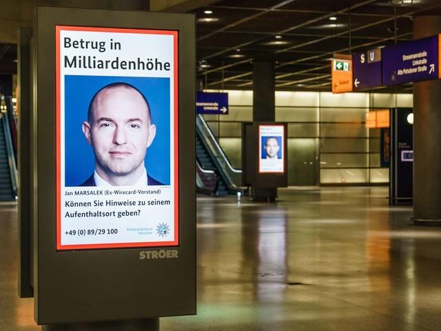 Wirecard: Österreichischer Geheimdienstmann soll Jan Marsalek bei Flucht geholfen haben