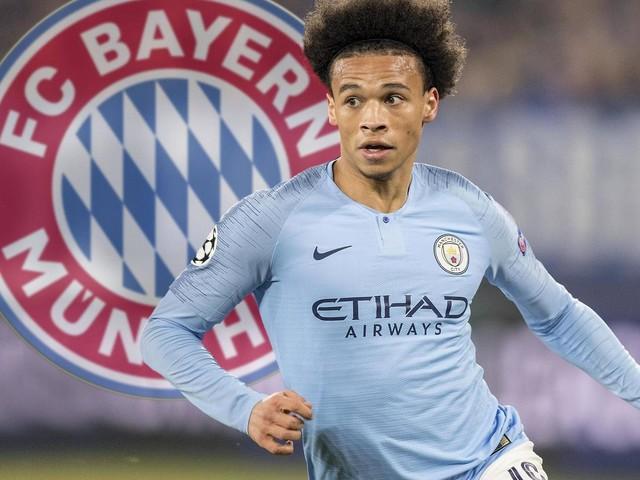 Hoeneß bestätigt: FC Bayern beschäftigt sich mit Sané
