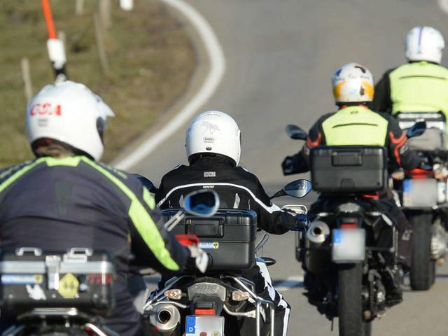 Tipps, Tricks & Trainings zum Auftakt der Motorrad-Saison