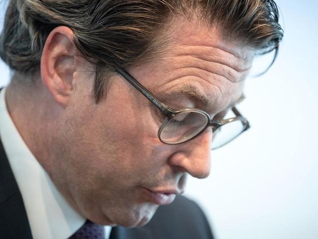 Nach EuGH-Urteil - Grüne und FDP drohen Scheuer mit Untersuchungsausschuss im Maut-Debakel
