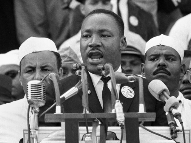 Ram's Martin Luther King Jr. Ad Was Maybe Just Intolerable Brand Trolling After All