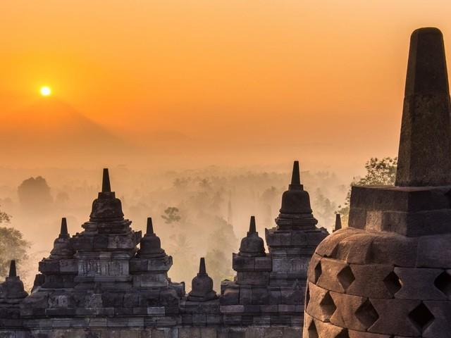 Von Indien bis Japan: Klöster, Grotten, Gräber: Wo Sie in Asien auf magische Orte stoßen