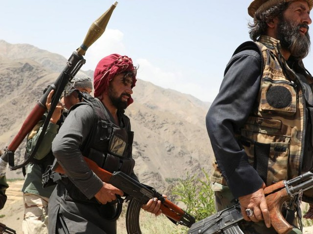 Abschiebungen nach Afghanistan: Auch unter Taliban-Regime?
