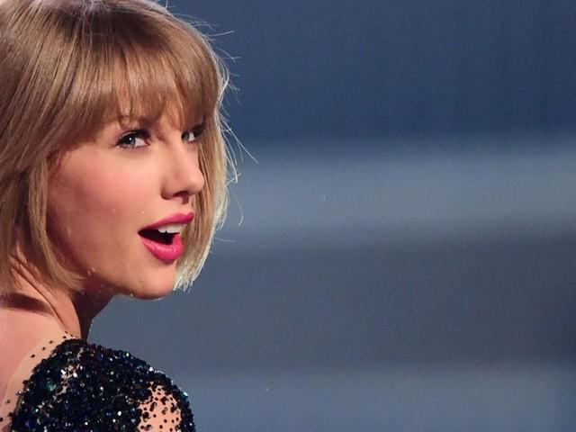 Freizeitpark verklagt Taylor Swift auf Schadenersatz in Millionenhöhe
