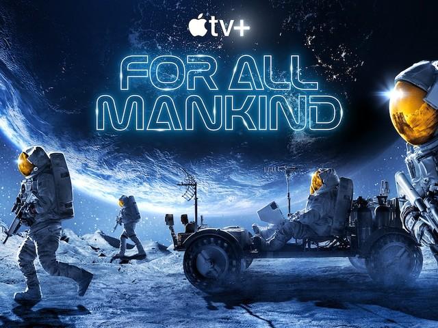 """""""For All Mankind"""": Apple TV+ hat anscheinend schon die vierte Staffel bestellt"""