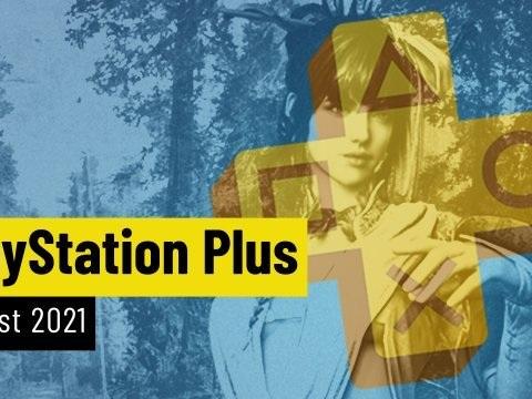 PS Plus August 2021   Die Gratisspiele im August