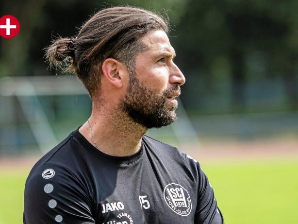 """Fußball-Bezirksliga: Hassel-Trainer Cavaleri: """"Ein wichtiges Spiel für beide"""""""