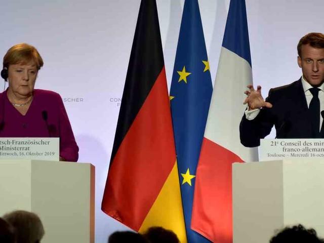 Streit beigelegt: Berlin und Paris im Grundsatz einig über Rüstungsexporte