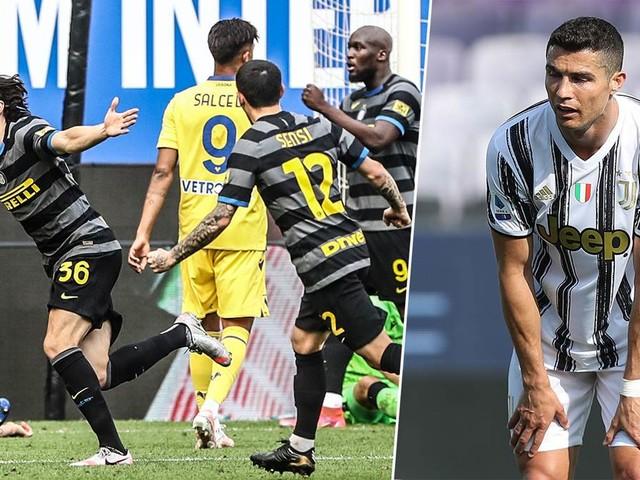 Inter marschiert Richtung Titel – Champions League für Juventus in Gefahr