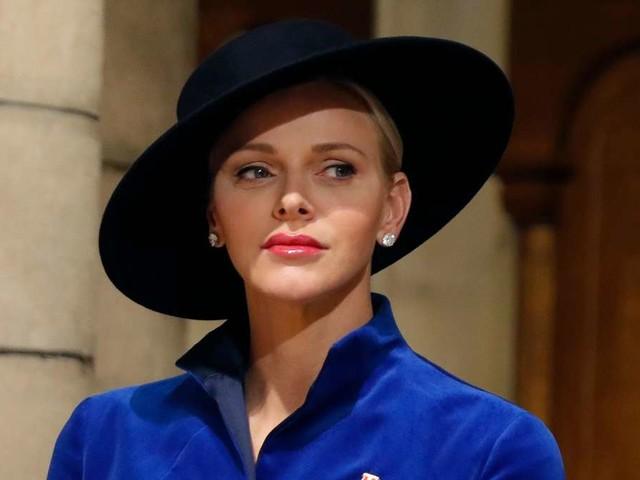 Fürstin Charlène von Monaco: Royals verkünden traurige Nachricht