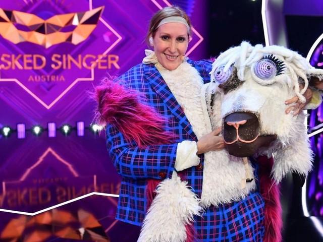 """Nicole Beutler über Masked Singer Austria: """"Ich habe gesagt, ich drehe einen Krimi"""""""