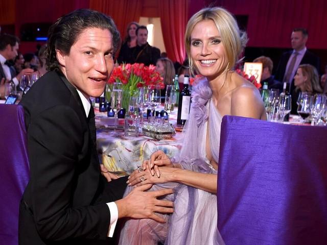 Heidi Klums & Vito Schnabels: So schön war ihre Liebe