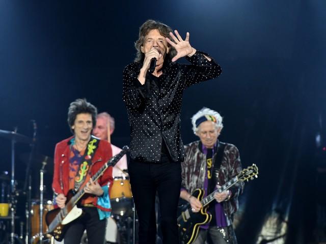 The Rolling Stones: Endlich wieder ein Grammy