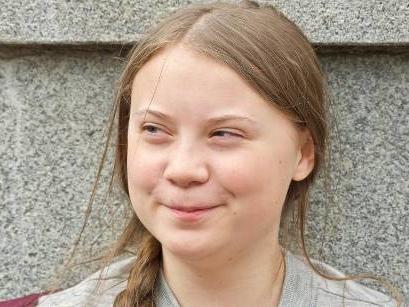 Greta Thunberg sticht in See: So denkt sie über ihren Segeltörn