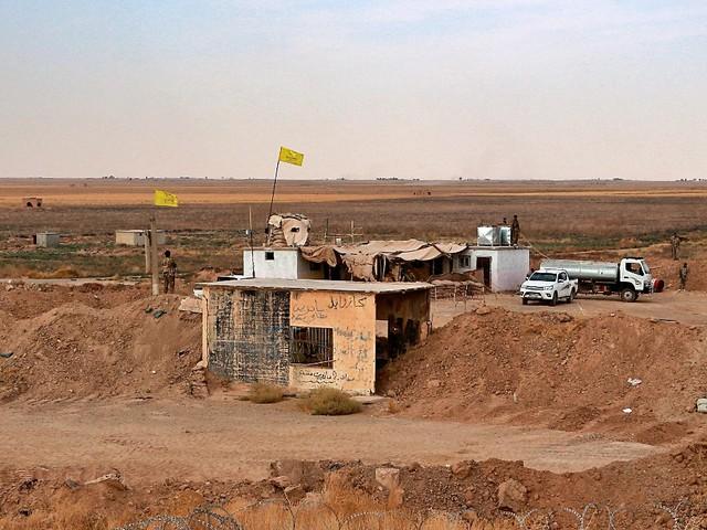 Dschihadisten in Nordsyrien: Syrische Kurden setzen wohl IS-Kampf aus