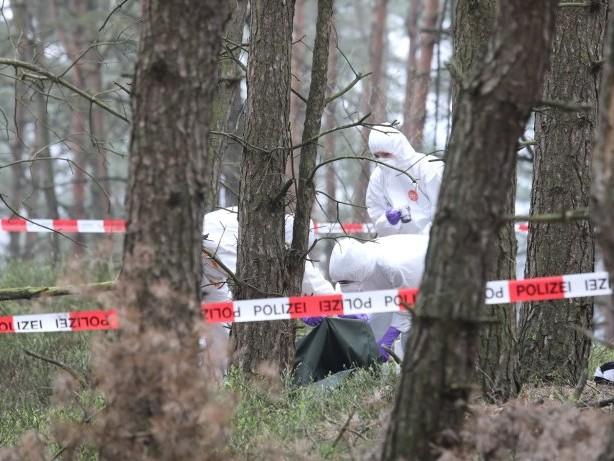 Hamburg: Zwei Tote in Fischbeker Heide gefunden