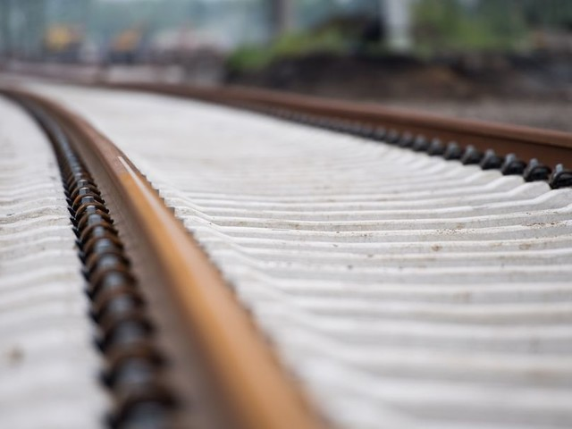 Viele Länder bremsen Ausbau von Bahnstrecken – weniger Aufträge für deutsche Zulieferer