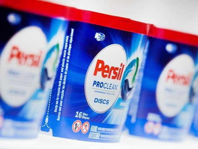 Konsumgüter: Trotz Corona: Henkel wächst mit Klebstoff und Persil