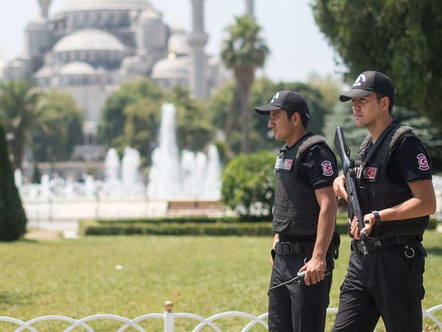 Mann aus NRW im Türkei-Urlaub verhaftet – Hat er Kontakt zur PKK?