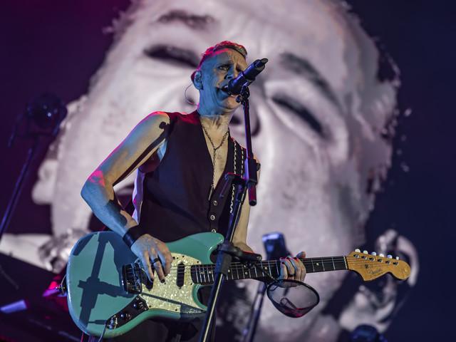 Depeche Mode live in Nürnberg: Fotos, Videos und Setlist –plus großer Überraschung