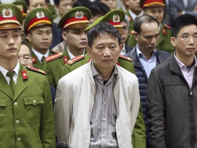 Lebenslang für nach Vietnam entführten Geschäftsmann