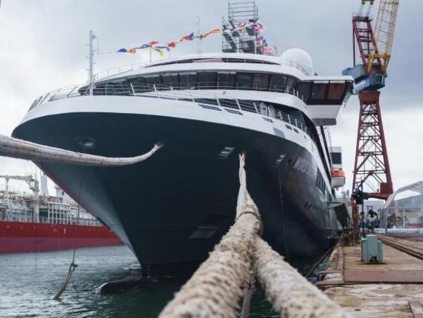 """Kreuzfahrtschiff """"World Explorer"""" verzögert sich weiter"""
