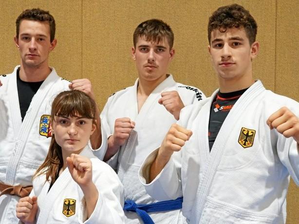 Kampfsport: Kodokans Ju-Jutsu-Asse im Goldrausch