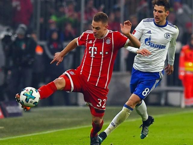 Fußball kompakt: Bayern wohl vor Verlängerung mit Kimmich