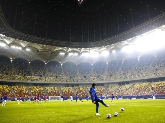 Alles für die Show: Die UEFA und ihr riskanter EM-Plan mit Fans