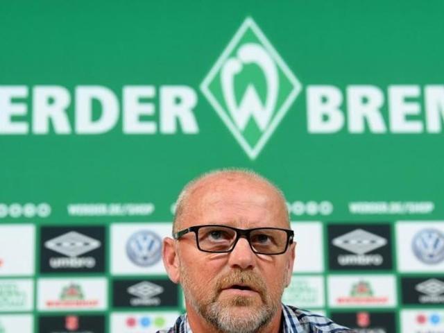 Werder trennt sich von Trainer Kohfeldt - Schaaf übernimmt
