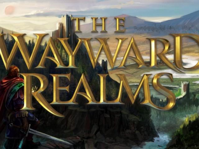 The Wayward Realms: Ehemalige Elder-Scrolls-Entwickler planen Rollenspiel mit gigantischer Inselwelt