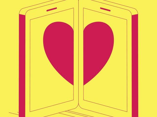 Ware Liebe: Online-Dating als unromantisches Milliardenbusiness