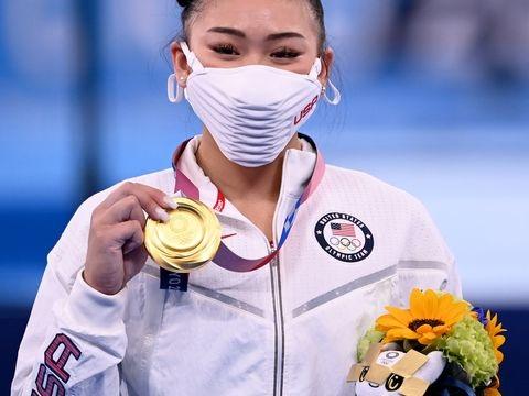 Olympia - Nach Biles-Verzicht: US-Turnerin Lee gewinnt Mehrkampf