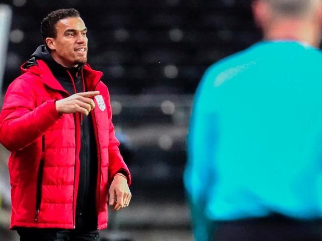 """LASK-Trainer Ismael: """"Wir haben momentan noch keine Grenze"""""""