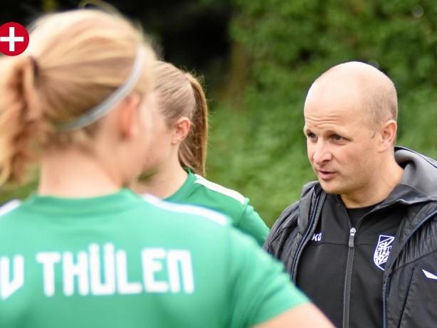 Fußball: 0:2 – Darum stecken Fußballerinnen des SV Thülen im Tief
