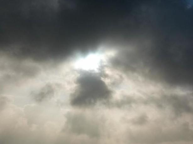 Wetter: Kühlere Luft im Nordwesten: Zum Wochenende wieder wärmer