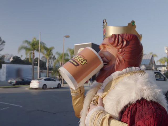 Even Burger King Is Roasting Ajit Pai Over Net Neutrality Repeal
