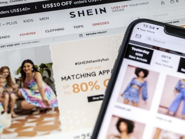 Trumps Handelskrieg erschuf Chinas ersten Modegiganten