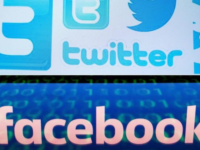 Russische Medienaufsicht geht gegen Facebook und Twitter vor